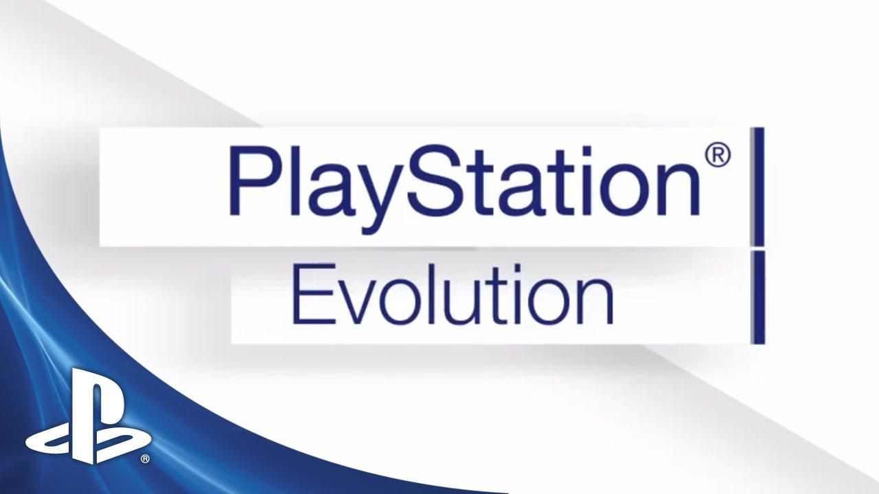 PlayStation Evolution: The Beginning