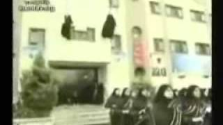 We've Obtained Video Of The Iranian Women Police Dept thumbnail