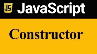 Constructor in JavaScript (Hindi)