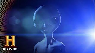 Ancient Aliens: The Extraterrestrial Agenda (Season 9) | History
