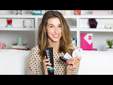New Beauty Products: Birchbox September 2015