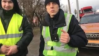 Полиция: Мы Доказательства не обязаны показывать