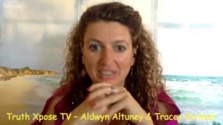 Truth Xpose TV – Aldwyn Altuney interviews Tracey Korman