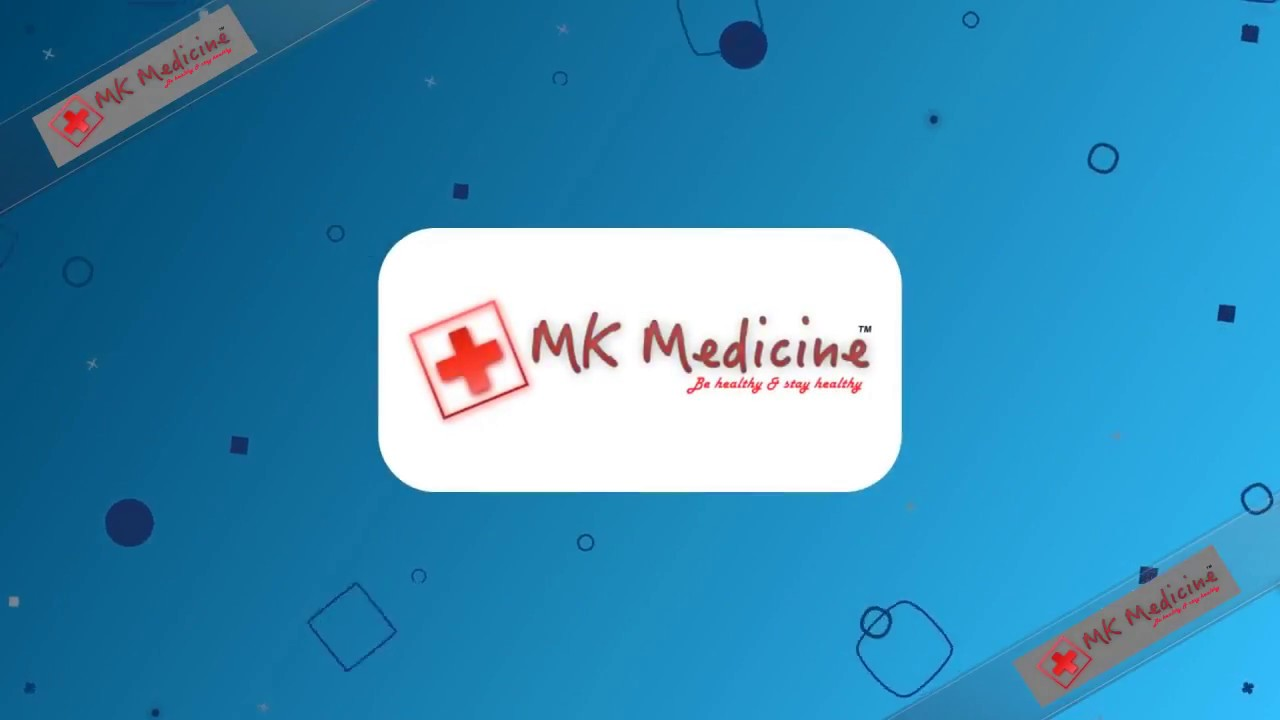 Why You Choose MK Medicine ?