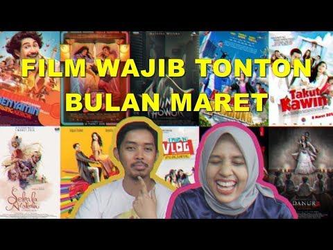 4 film indonesia wajib tonton di maret 2018