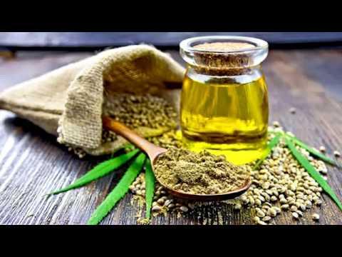 Olio di canapa: proprietà e controindicazioni