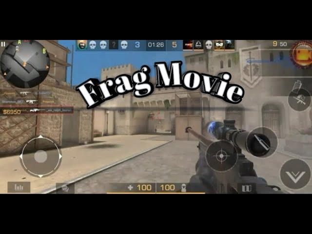 15 Frag Movie Standoff 2