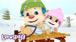 Lernspaß | übers Wetter lernen | Fisher-Price | Kinderlieder | Cartoons für Kinder
