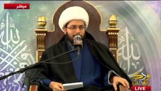 اغاني طرب MP3 الشيخ الحبيب: سلام الله لا ينال الظالمين! تحميل MP3