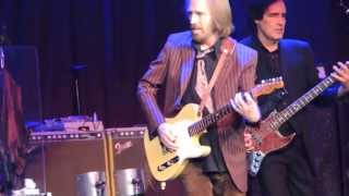 Green Onions - Tom Petty and the Heartbreakers