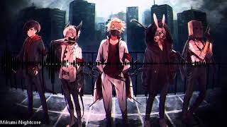 Marwa Loud~Bad Boy NIGHTCORE