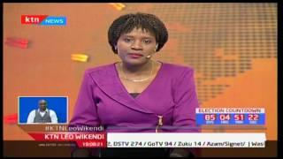 Naibu wa rais William Ruto awakashifu NASA akisema wana mzaha mkubwa