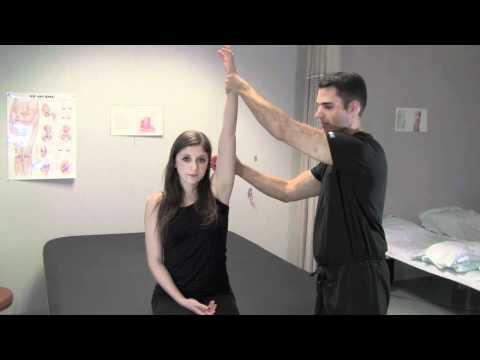 Massaggio Video caviglia dopo la frattura