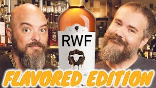 RARE [FLAVO[U]RED] WHISK[E]Y FRIDAY! - June 26th, 2020