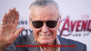 The Electric Radio Show was one of the Few to Interview Stan Lee..