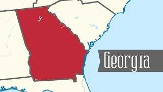 Two Minute Tour of Georgia: 50 States for Kids - FreeSchool