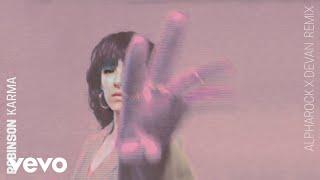 Robinson   Karma (Alpharock & Devan Remix) [Audio]