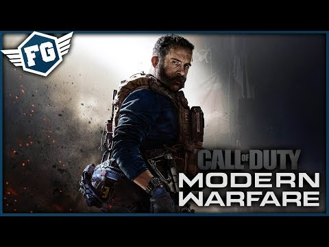 2v2 GUNFIGHTY - Call of Duty: Modern Warfare
