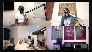 The Joe Budden Podcast - General Tso