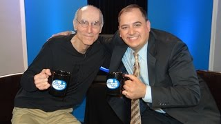 Anthony James appears on The Steve Katsos Show