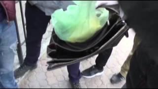 В Киеве и Сумах СБУ задержала реализаторов амфетамина