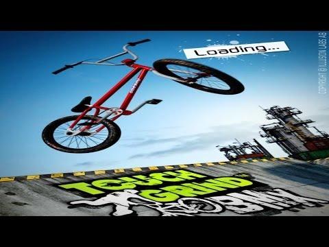 Видео Touchgrind BMX