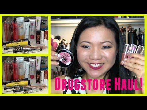 Big Bold Curl Mascara by NYC #5