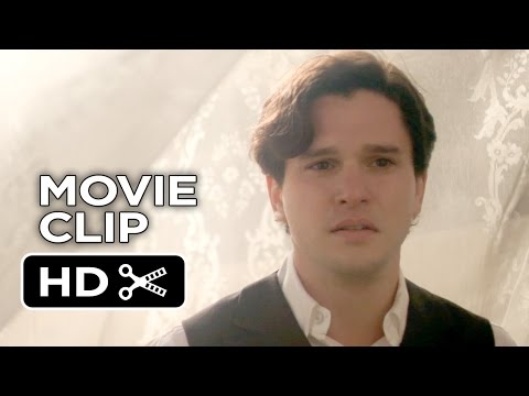 Testament of Youth Clip 'These Romantics'