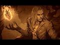 Diablo News Male and Female Necromancer Intro Cinematics Released