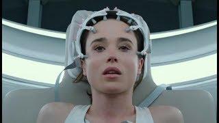 数名学生尝试自杀,死后复活的他们,却开始拥有诡异能力,6分钟看惊悚科幻片《灵异空间》