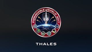 Formidable Shield exercise 2017