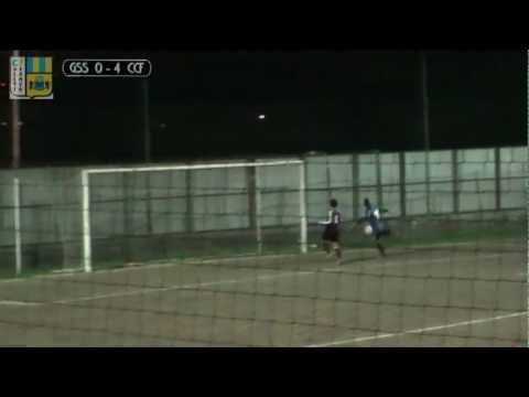 Preview video Ponte a Greve - Castelfranco CF = 0- 6