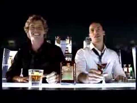 Disaronno Commercial (2008) (Television Commercial)