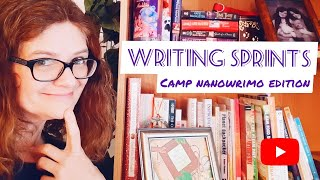 How to Write Fast: Timed Writing Sprints for Word Count Warriors