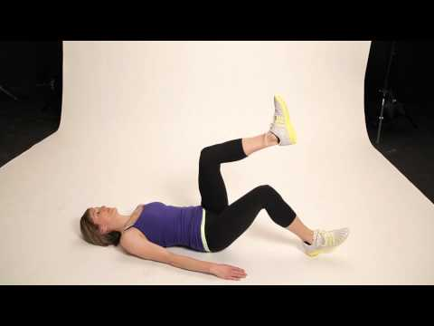 Post-Pregnancy Pelvic-Floor Workout