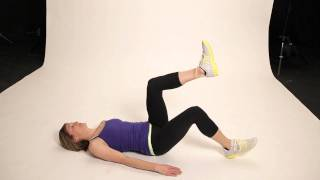 Post-Pregnancy Pelvic-Floor Workout