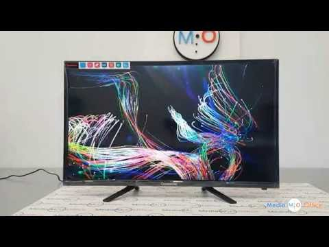 Unboxing Changhong Tv Led 32 (LED32D2080T2) by media-office.it
