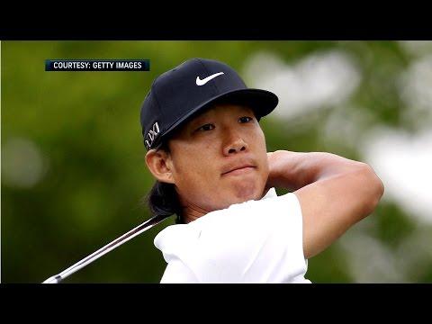 Monday Scramble: Anthony Kim Sightings | Golf Channel
