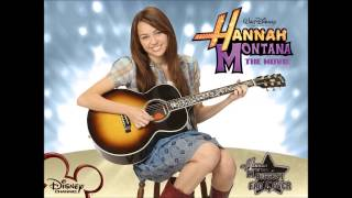 Miley Cyrus - The Best Of Both Worlds (Acoustic)