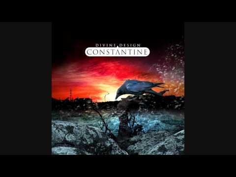 Constantine - The Darkest Grace online metal music video by CONSTANTINE