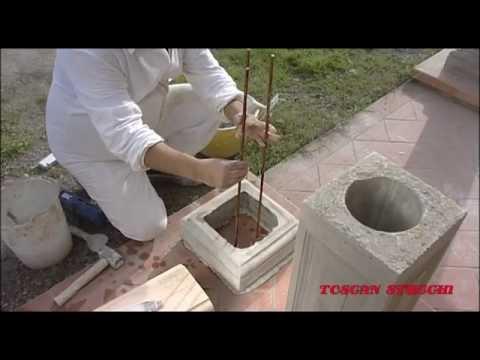 I mezzi per trattare di camere da un fungo