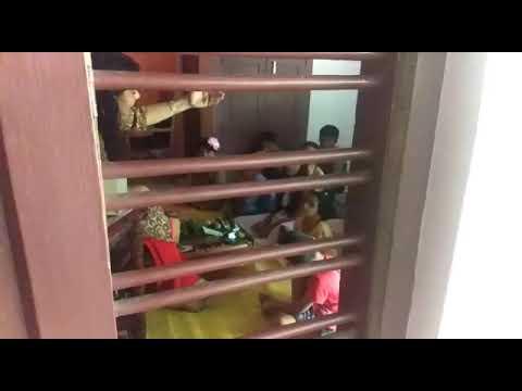 സ രി ഗ മ പ ...  ഈ കുഞ്ഞാവ ഉണ്ടല്ലോ വേറെ ലെവൽ ആണ്   കണ്ണ് തട്ടാതെ നോക്കണേ   വിജയദശമി സ്പെഷ്യൽ