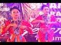 Tari DONGKLAK Javanese Indonesian DANCE Tari Jawa Kreasi Baru
