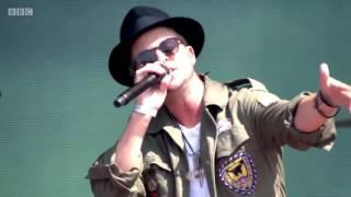OneRepublic  Love Runs Out ( Live )2016 Radio 1's Big Weekend 2016