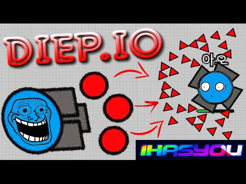 Setup Class Best Diep Io