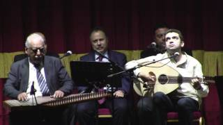 اغاني حصرية جمعية نادي السنباطي للموسيقى العربية بسوسة - عرض يوم 13-1-2017 للاستاذ مصطفى سعيد تحميل MP3
