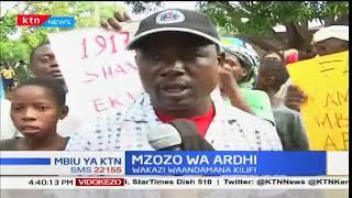 Mbiu ya KTN: Nyeri yaomboleza tena