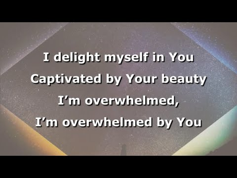 Overwhelmed, Instrumental with Lyrics (Big Daddy Weave)