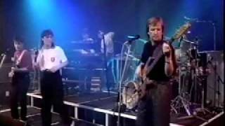 China Crisis - King In A Catholic Style + Strength Of Character (OGWT)