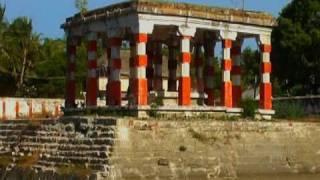 Ram Theertham in Rameshwaram